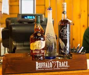Eagle Rare bourbon